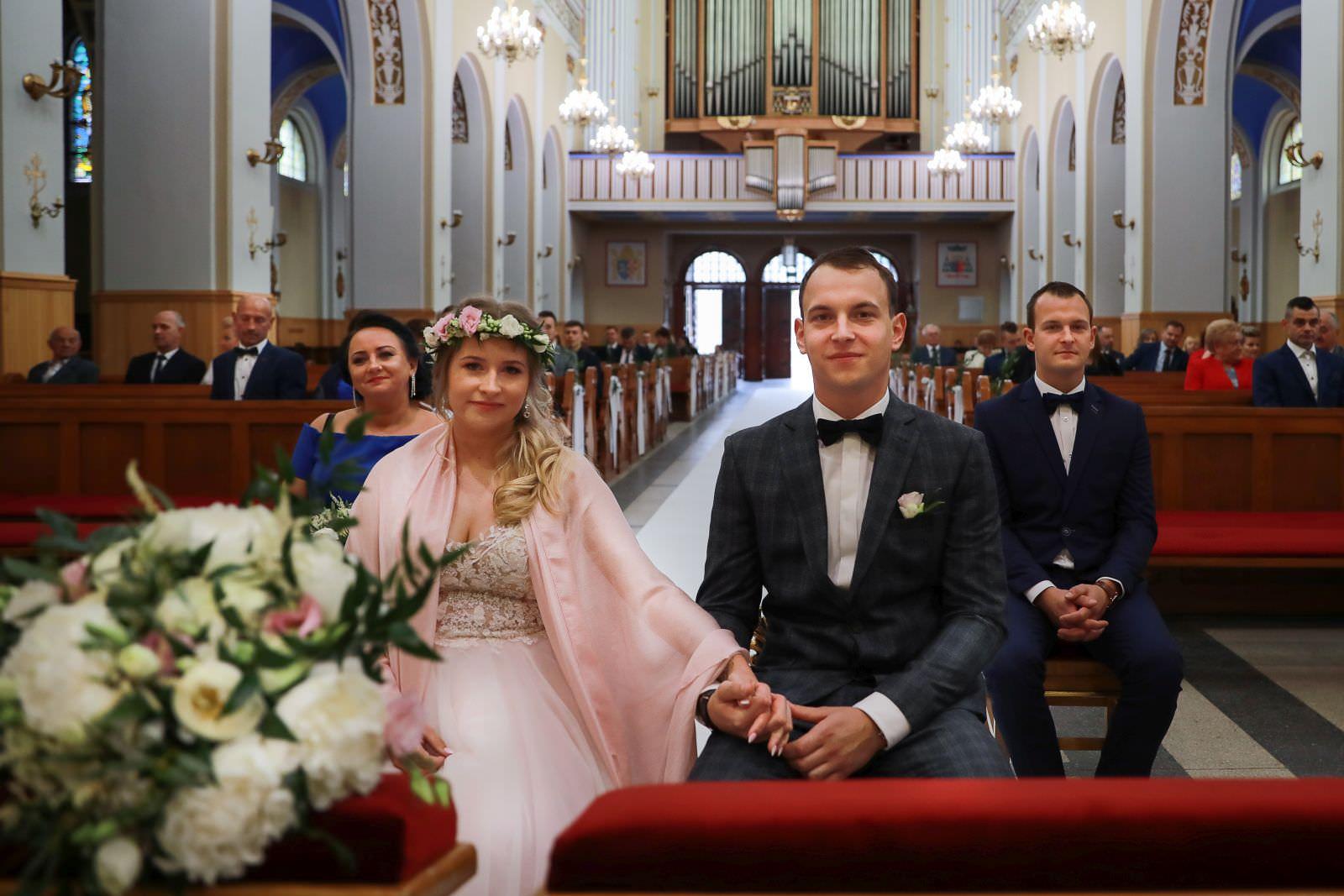 fotograf ślubny Przygodzice