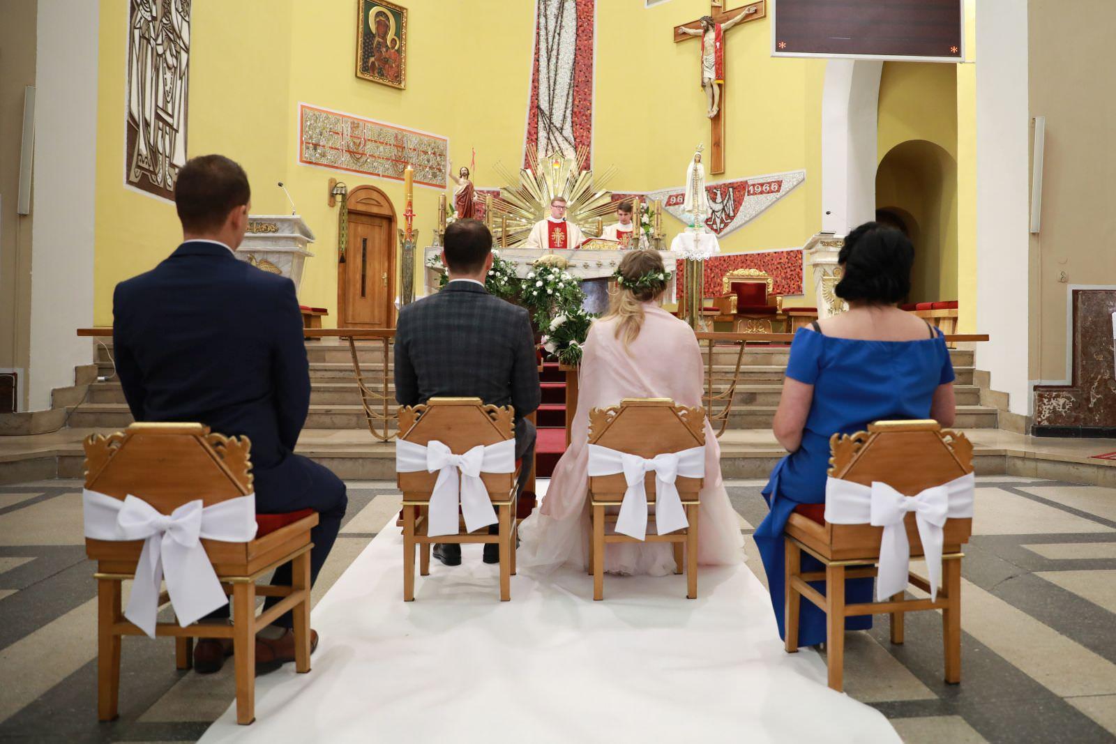 Ostrzeszów Fotografia Ślubna