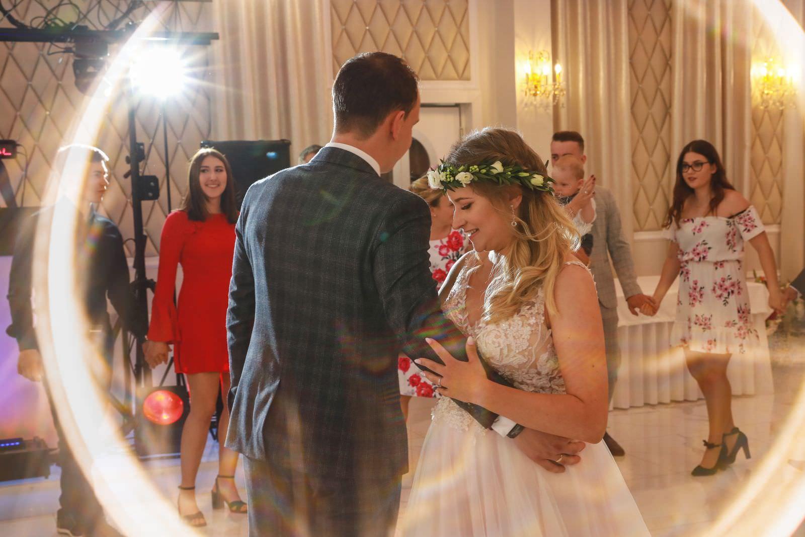 pierwszy taniec Topolova