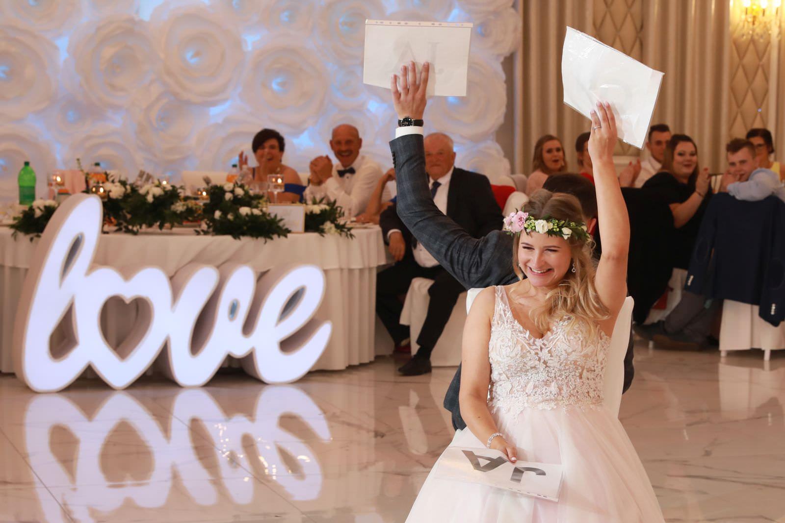 test zgodności małżeńskiej