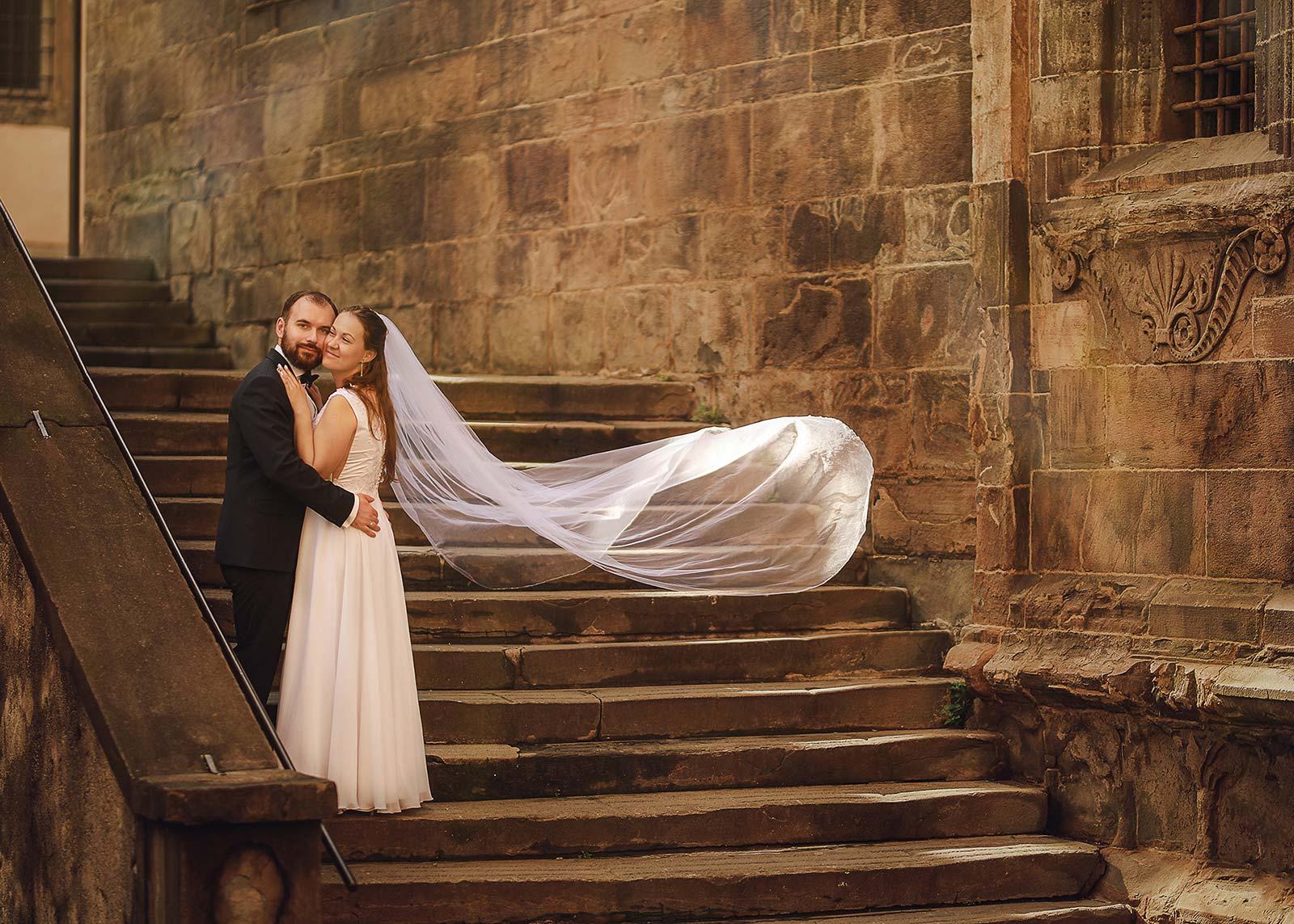 sesja ślubna w Bergamo