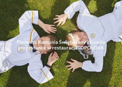 reportaz_komunia_swieta_w ostrowie_wielkopolskim